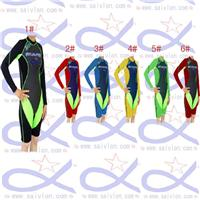 DSU-S010 short wetsuit