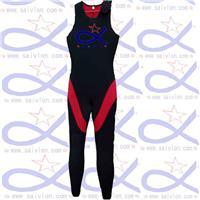 DSU-S012 short wetsuit