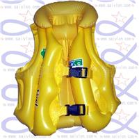 DSU-S044 air inflation life vest