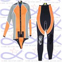 DSU-S055 triathlon wetsuit