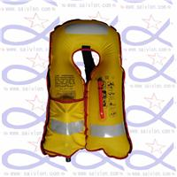 DSU-S068 air inflation life  vest