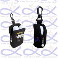 GLFC021  glof ball pouch