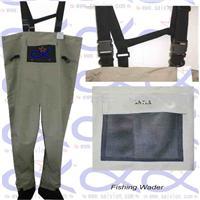 FSHS002 fishing suit