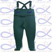 FSHS005 fishing suit