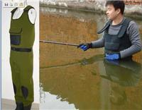 FSHS012 fishing suit