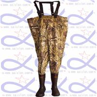 FSHS015 fishing suit