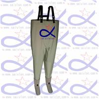 FSHS016 fishing suit