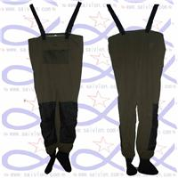 FSHS019 fishing suit