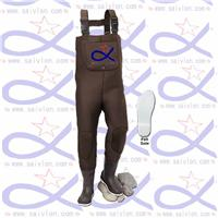FSHS020 fishing suit