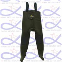 FSHS021 fishing suit