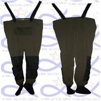 FSHS023 fishing suit