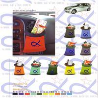 POHB901 car phone pouch