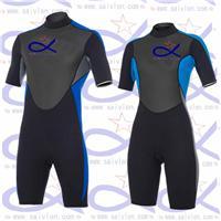 DSU-S076 wetsuit