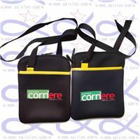 LAPB070 Laptop bag/ipad case with Strap