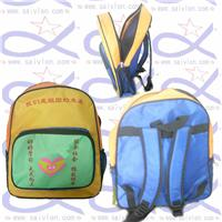 KBAG006 school backpack bag