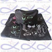 BAG008 Drawstring bag
