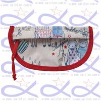 POHB172 Coin pouch/Cosmetic bag