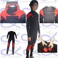 DSU-L074 wetsuit