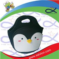 CBH007LB012 Animal shape lunch bag