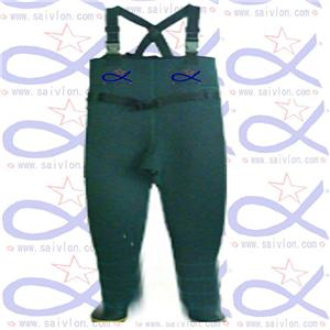 FSHS005 fishing suit