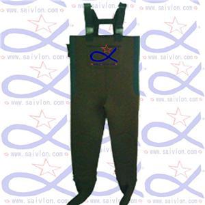 FSHS006 fishing suit