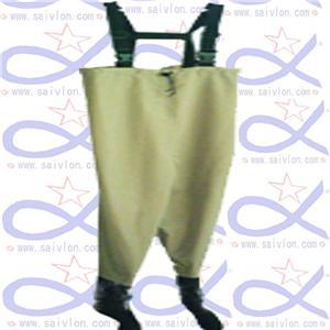 FSHS007 fishing suit