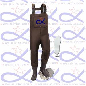 FSHS020 fishing suit