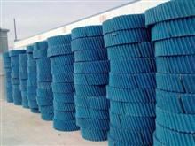 改性PVC冷卻塔填料