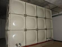 天津玻璃鋼水箱