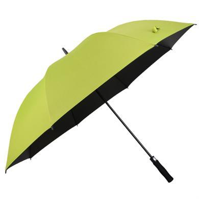 广州雨伞厂定制27寸全纤维中段高尔夫伞 中山雨伞厂 珠海雨伞厂