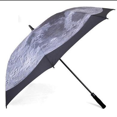 【太陽傘廠家】27寸熱轉印全玻纖高爾夫廣告傘   中山雨傘廠  廣州雨傘廠