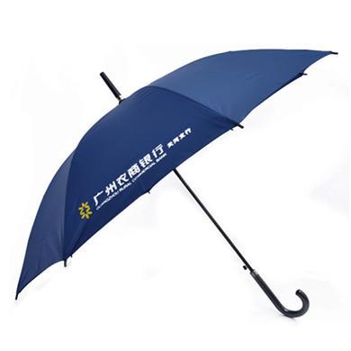 雨傘廠家定做23寸防紫外線直桿廣告傘