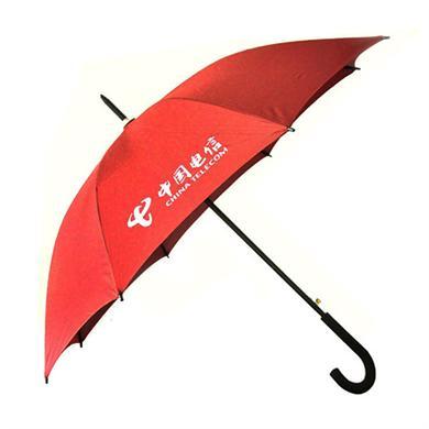 【太阳伞厂家】27寸双槽骨加固高尔夫雨伞批发定做