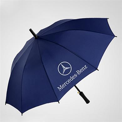 中山雨伞厂定制23寸直杆广告伞  珠海雨伞厂 广州雨伞厂
