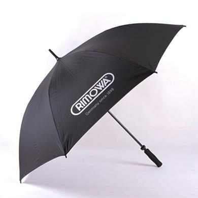 【雨伞制造厂】30寸手开全玻纤高尔夫广告伞