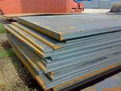 唐山NM400耐磨钢板厂家