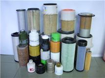 超顺柴油发电机滤清器配件耗材