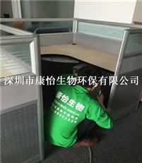 深圳市除甲醛