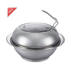 蒸汽不锈钢锅(蒸汽专配)