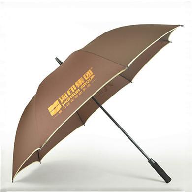 雨伞厂家定做30寸全玻纤广告伞
