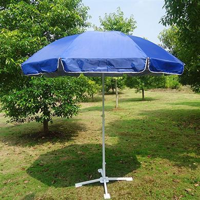 雨伞厂家定做48寸户外防紫外线防风太阳伞