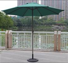 中山雨伞厂家特价供应户中柱伞岗亭伞罗马伞保安伞庭院休闲伞