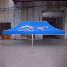 雨傘廠家定做3m*6m鋁合金廣告帳篷