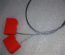 JTRFID3825 ISO15693协议ICODE2芯片扎带标签RFID电子铅封