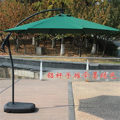 广州雨伞厂供应户外遮阳伞庭院伞沙滩伞岗亭遮阳伞大香蕉伞