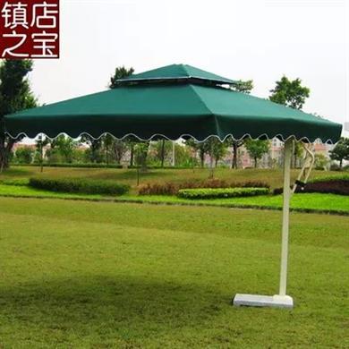 珠海雨伞厂供应户外遮阳伞庭院罗马伞侧室外遮阳伞