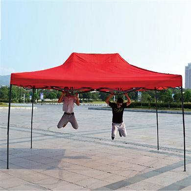 【太阳伞厂家】3m*6m户外汽车折叠帐篷批发定做