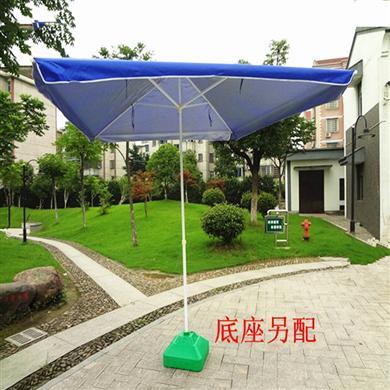 雨伞厂家批发定做方形太阳伞