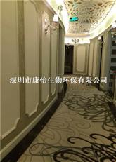 深圳专业甲醛公司
