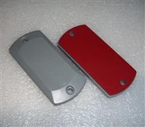 pc蛋蛋人工计划8741 ISO15693协议ICODE2芯片RFID抗金属标签13.56MHZ设备管理标签
